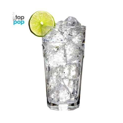 Top Pop Sparkling Seltzer Water Original